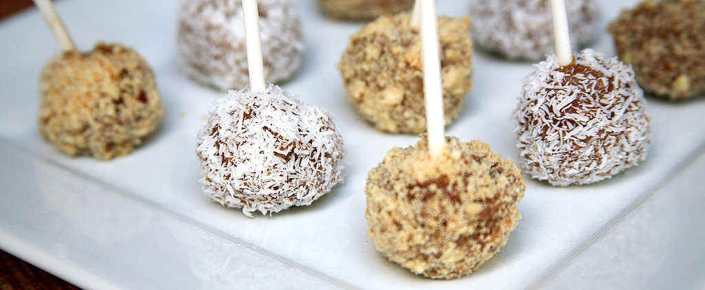 You Only Need 4 Ingredients to Make These Mini Caramel Apples