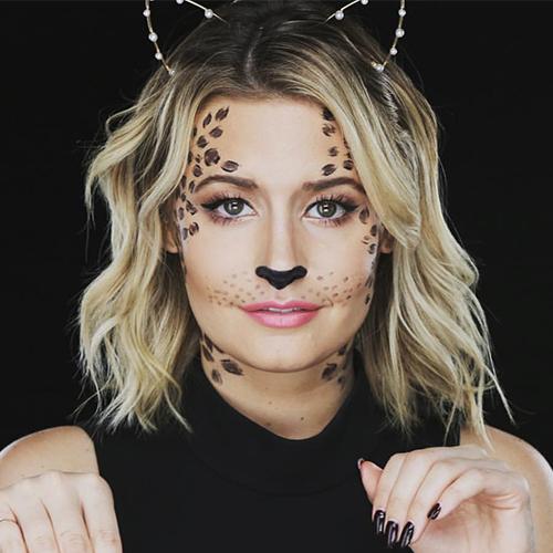 Discussion on this topic: 23 Easy Halloween Costumes Using Only Makeup, 23-easy-halloween-costumes-using-only-makeup/