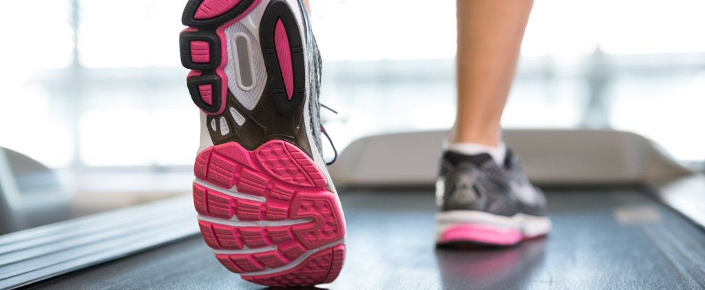 Step Up Your Treadmill Routine