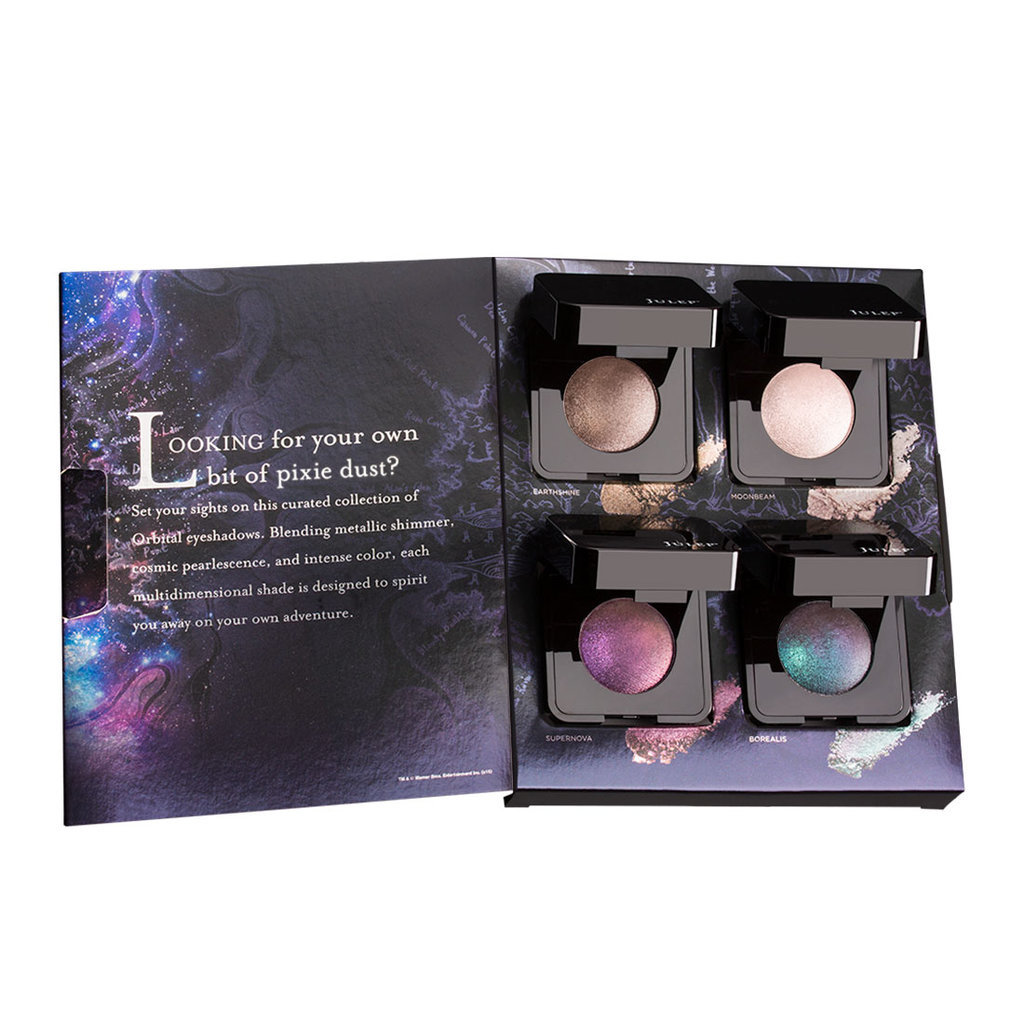 2015: Julep Pan Multidimensional Eye Shadow Set