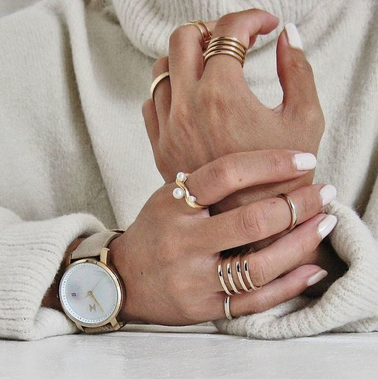 33 Pieces of Jewellery All the Style Bloggers Are Always Wearing