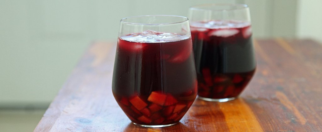 Step Up Your Sangria Game With These 22 Delicious Recipes