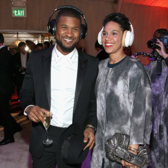 Usher Marries Grace Miguel