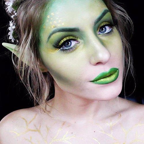 Best Halloween Makeup Tutorials on YouTube