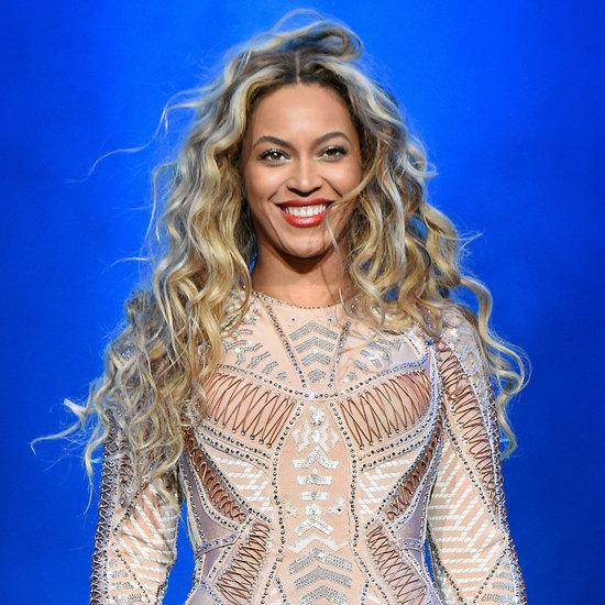 Beyonce Workout Playlist