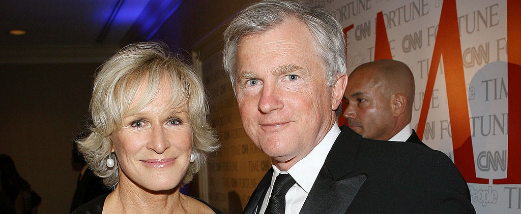 Glenn Close Secretly Divorces Her Husband, David Shaw, After 9 Years of Marriage