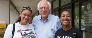 Why Are So Many Millennials Rallying Behind Bernie Sanders? We Asked Them to Find Out