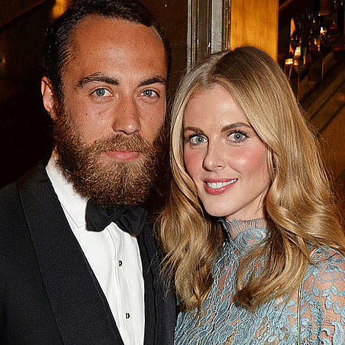 James Middleton and Girlfriend Break Up September 2015