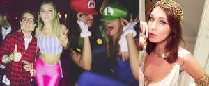 31 Top-Notch Halloween Costumes From All the Top Models