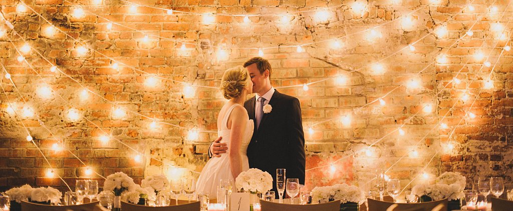 25 Ways to Transform Your Wedding With Lighting
