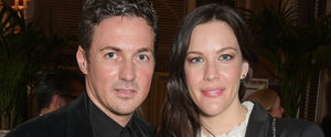 Liv Tyler Is Engaged to Dave Gardner — Officially!