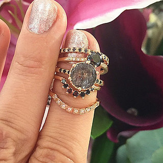 Cool Diamond Engagement Rings