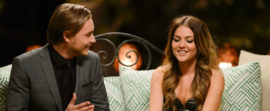 Watch Sam Unleash on David During Thursday's Episode of The Bachelorette