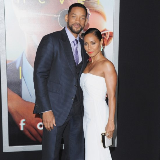 Jada Pinkett Smith's Birthday Message For Will Smith 2015