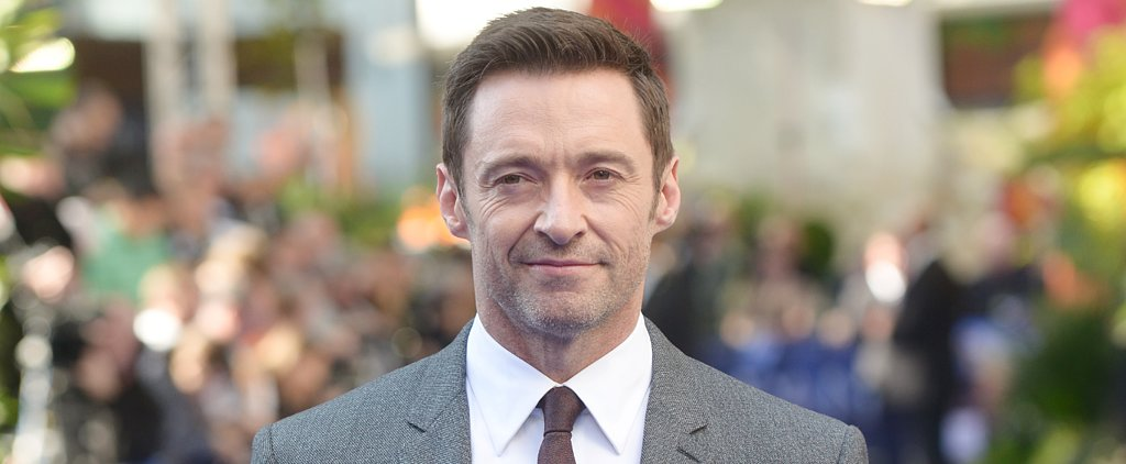 Who Does Hugh Jackman Think Would Make a Great Wolverine After Him?