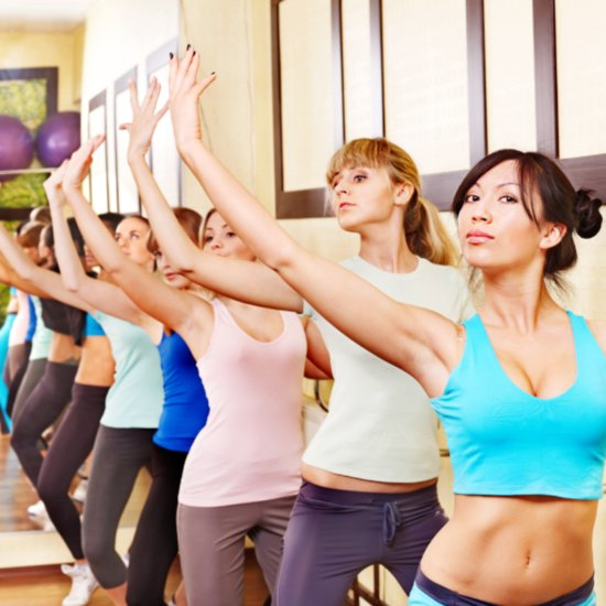 Barre Method Benefits