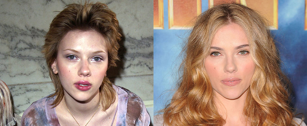 Scarlett Johansson's Hollywood Evolution Is Too Amazing to Put Into Words