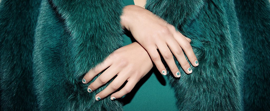 POPSUGAR Shout Out: The Hottest Nail Trends You Should Be Rockin' This Fall