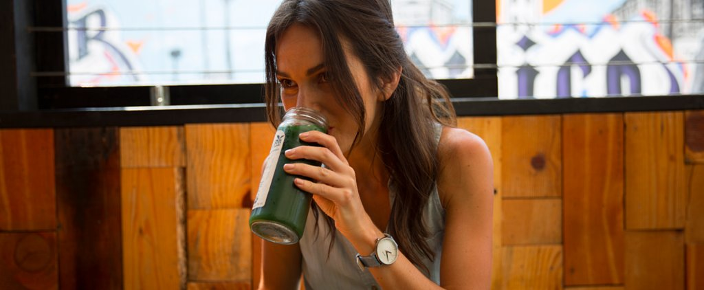 20 Quick Tips For the Healthiest Week Ever