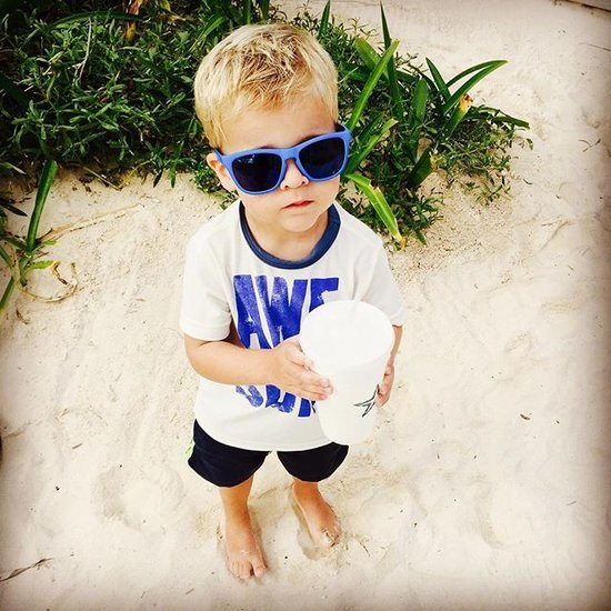 Reese Witherspoon Wishes Her Son a Happy Birthday 2015