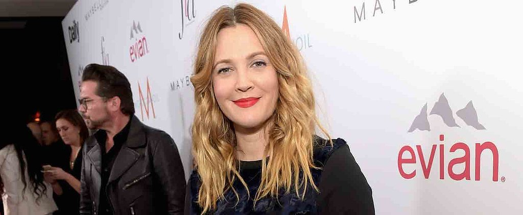 "Drew Barrymore Got Her Daughter the ""Most Hilarious"" Birthday Cake"