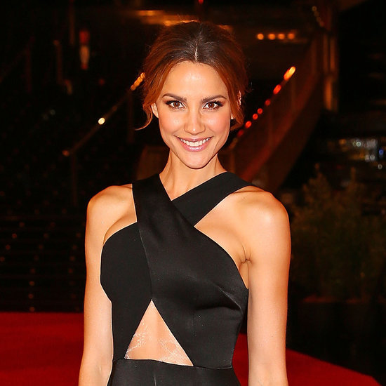 2015 Brownlow Medal WAGs Hair and Makeup