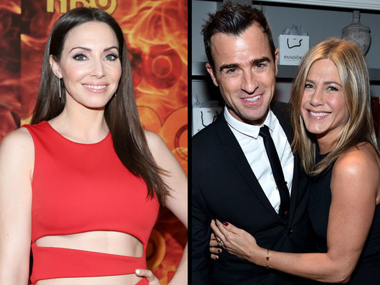 From the Wedding Invitation to the First Dance - Whitney Cummings Spills on Jennifer Aniston & Justin Theroux's Wedding