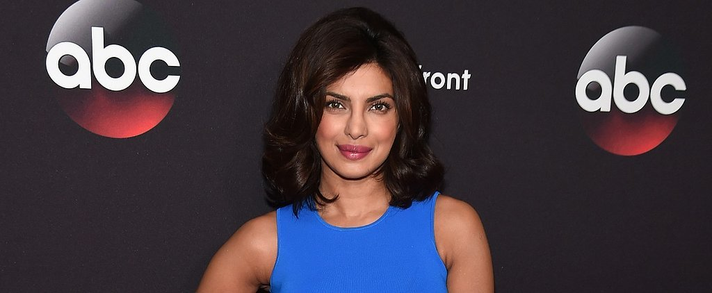 Priyanka Chopra Breaks Down Every Step of Her Beauty Routine