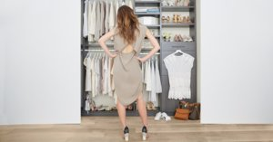 The Best Way to Host a Clothing Swap This Fall