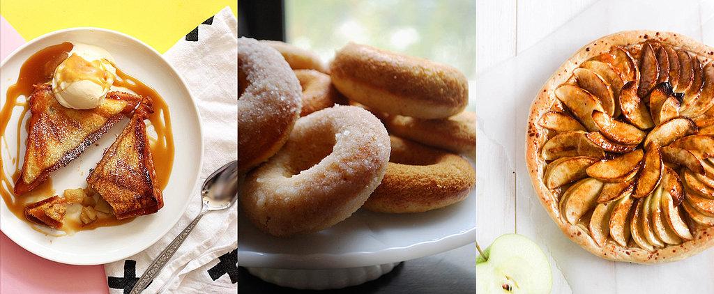 40 Absolutely Fabulous Apple Dessert Recipes
