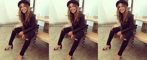 21 Questions With . . . Jessica Mauboy