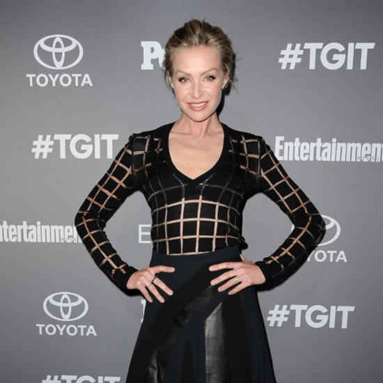 Portia de Rossi Used a Surprising Word to Describe Her Style