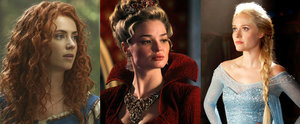 Look Wickedly Beautiful in These Once Upon a Time Halloween Costumes