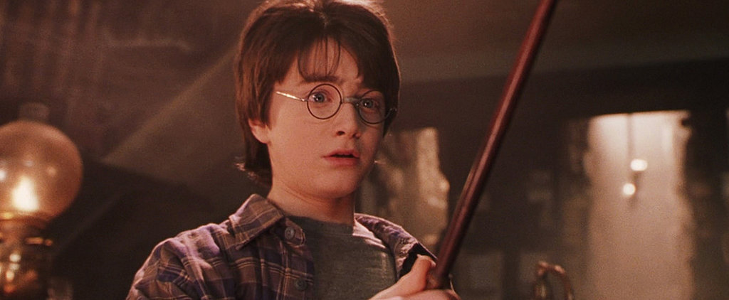 Once You See This Dirty Harry Potter Trick, You'll Never, Ever Be the Same Again