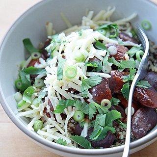 Quinoa Bowl Recipes