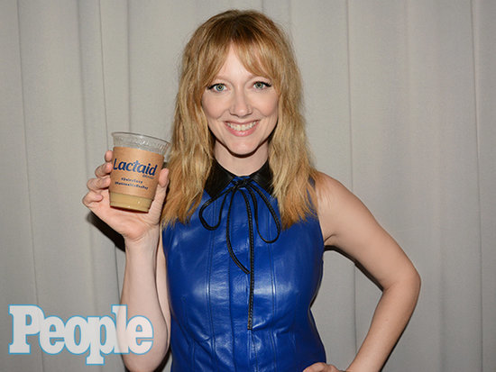 Judy Greer on Why Pumpkin Spice Isn't Big in L.A.: 'The World Is on Fire and It's 95 Degrees Everyday'