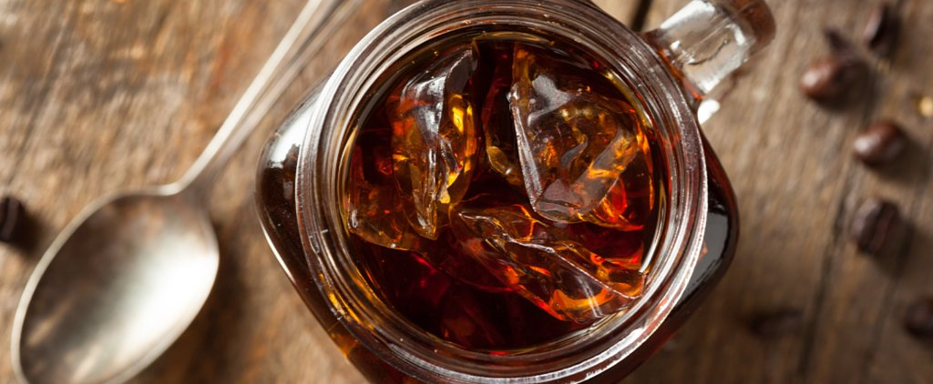 Skip the Line and Cold Brew Your Coffee From Home