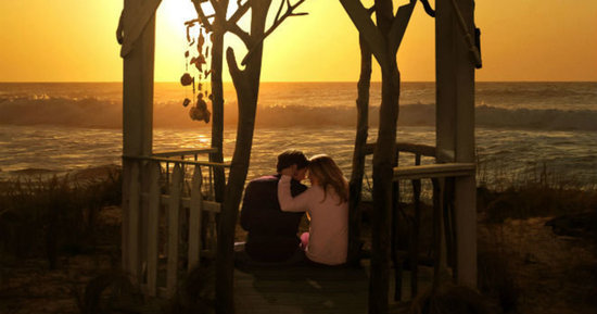 'The Choice' Trailer Means Nicholas Sparks Is Already Cornering Next Year's Valentine's Market