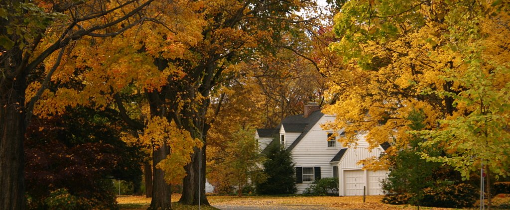 4 Reasons October Is an Ideal Time to Buy a Home