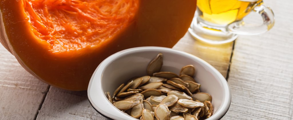 All the Reasons You Should Be Incorporating Pumpkin Seeds and Oil Into Your Diet