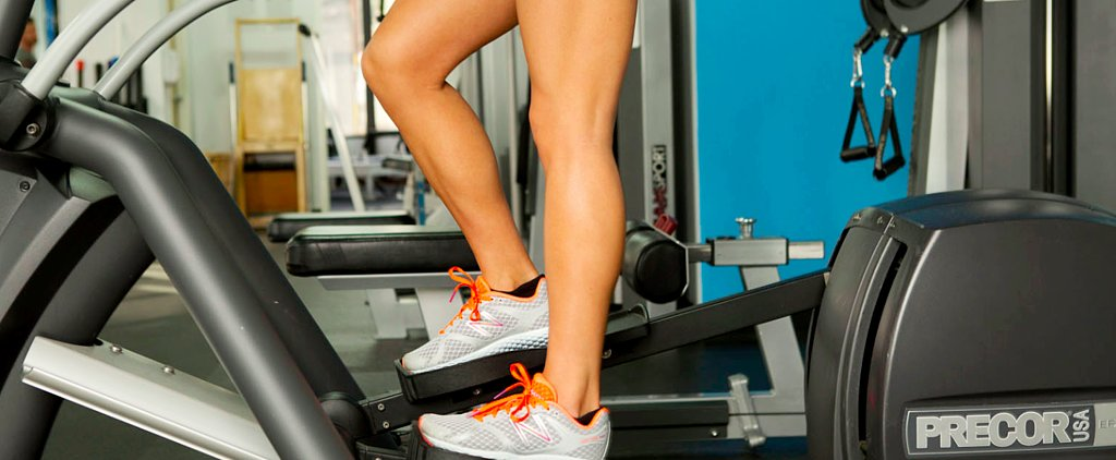 Tone Your Butt on the Elliptical With This Workout