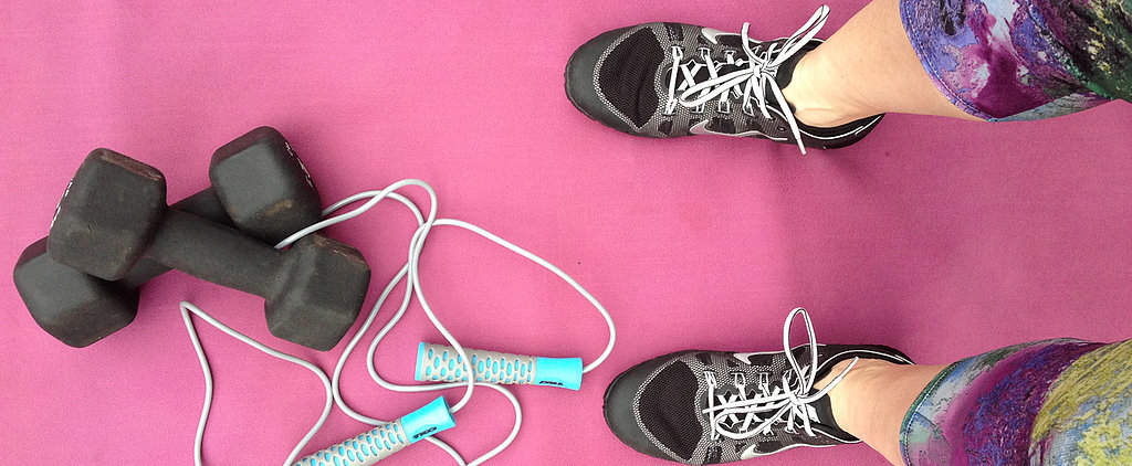 I Work Full Time and Have 2 Kids — This Is How I Make Workouts Happen