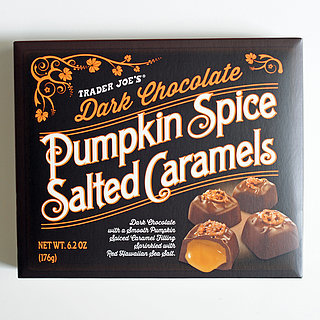 Trader Joe's Pumpkin Spice Flavored Products | 2015