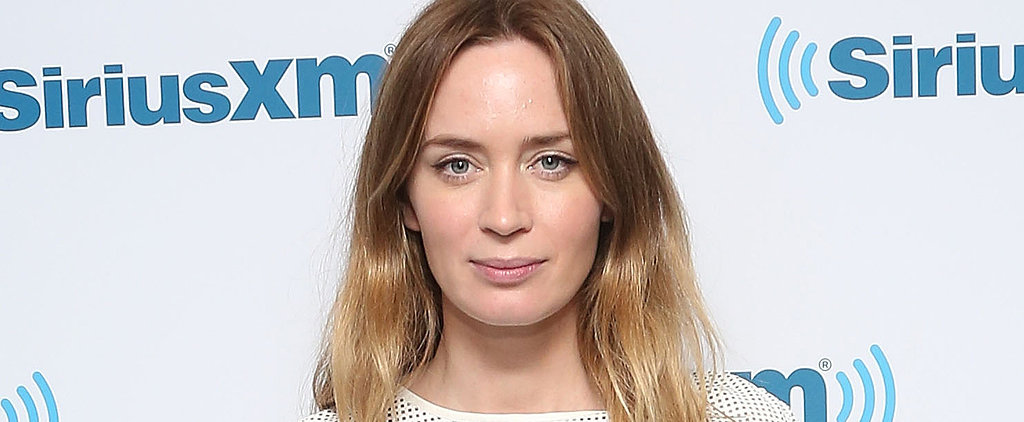 Emily Blunt Addresses Michael Bublé Cheating Rumours on Howard Stern