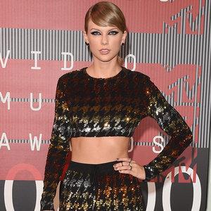 Taylor Swift Donates Money to Help Her Dancer's Nephew