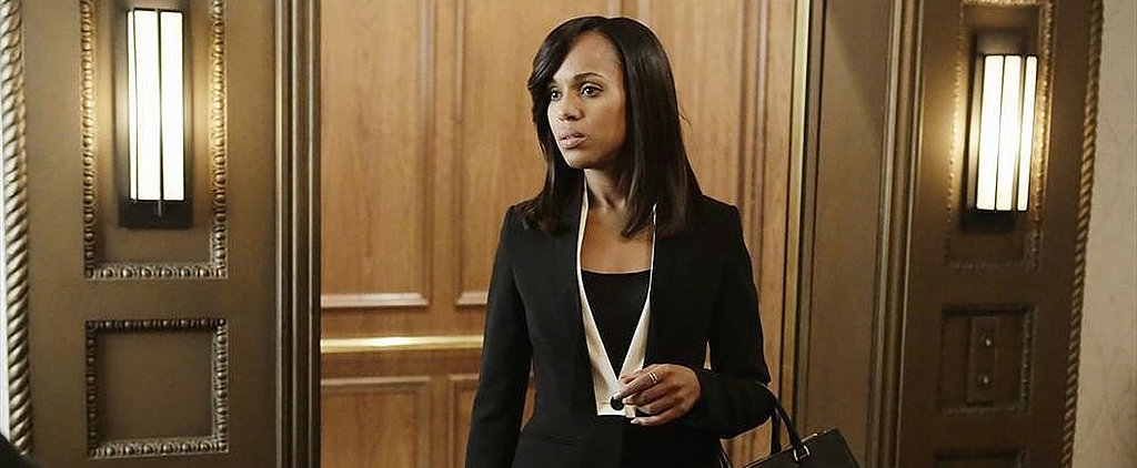 Olivia Pope Just Handled Your Biggest Fashion Dilemmas