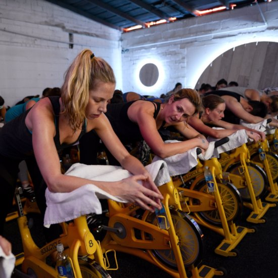 Addicted to SoulCycle