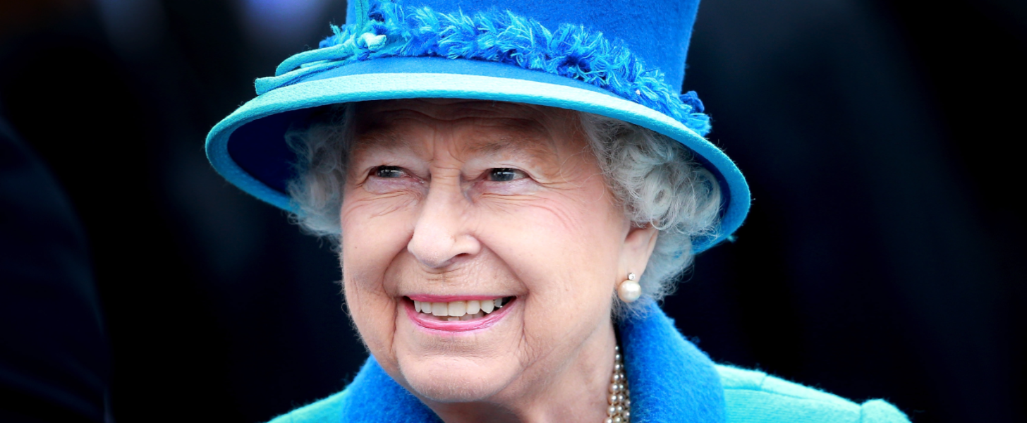 Queen Elizabeth II Only Carries Cash on Sundays — Find Out Why