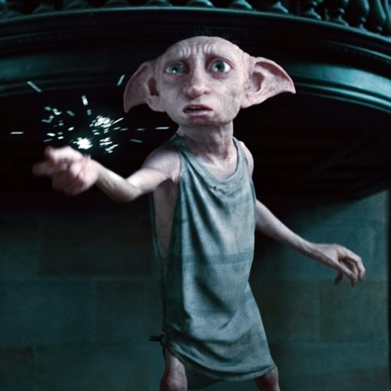 Harry Potter Fans Leave Socks For Dobby
