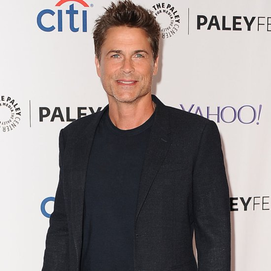 Rob Lowe Shares His Interesting Thoughts on Hollywood Sexism